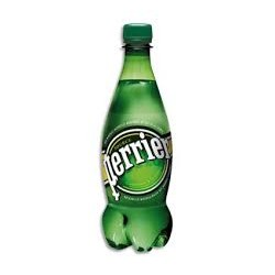Perrier bouteille 50 cl