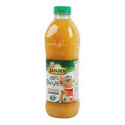 Jus d'orange Jafaden