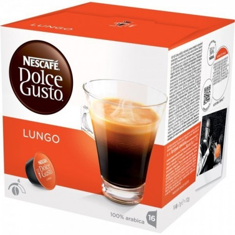 Capsules Café DOLCE GUSTO