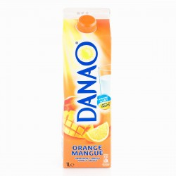 Danao Orange/Mangue