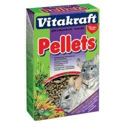 Pellets nourriture chinchillas Vitakraft